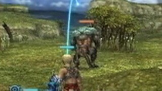 Final Fantasy XII Official Movie 8