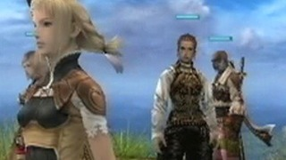 Final Fantasy XII Official Movie 10