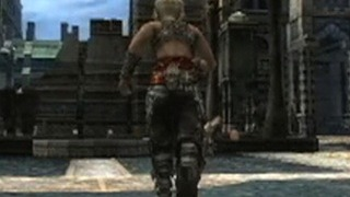 Final Fantasy XII Official Movie 12