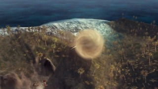 TGS 2011: From Dust - Challenge Mode Trailer