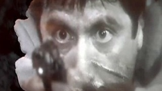 Scarface: The World Is Yours Direct Feed Trailer