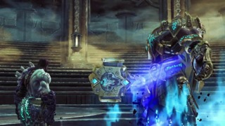 Get ready for the Crucible in Darksiders II