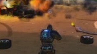 Crackdown Official Movie 7