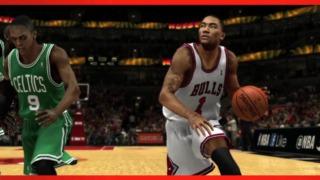 Gameplay #1 - NBA 2K13 Developer's Diary