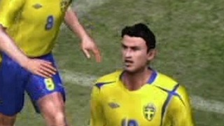 Winning Eleven: Pro Evolution Soccer 2007 Official Movie 1