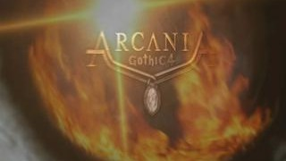 Arcania: Gothic 4 Gamescom 2010 Trailer