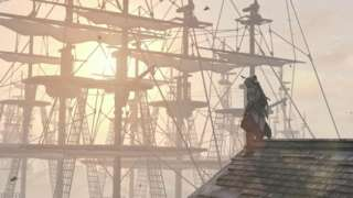 Take the Battle to the Seas - Assassin's Creed III
