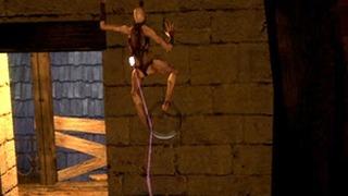 Dark Messiah of Might and Magic Gameplay Movie 19