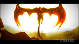 Dragon's Dogma Official Trailer