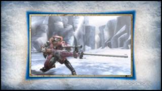 Monster Hunter 3G Official Trailer