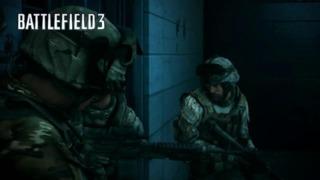 The Ultimate Battlefield 3 Experience Gamescom Trailer