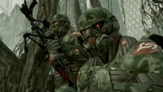 The Hunt is On - Crysis 3 Multiplayer Gamescom Trailer