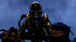 Making of Video Part 3 - Aliens: Colonial Marines