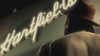 L.A. Noire Official Trailer 2