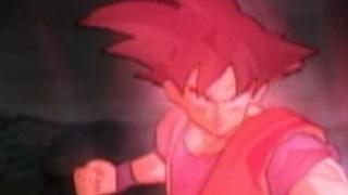 Dragon Ball Z: Budokai Tenkaichi 2 Gameplay Movie 2