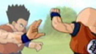 Dragon Ball Z: Budokai Tenkaichi 2 Gameplay Movie 3