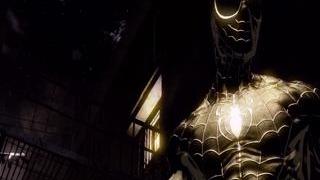 Spider-Man: Shattered Dimensions Negative Zone Trailer
