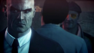 Introducing Contracts - Hitman: Absolution Gameplay Trailer