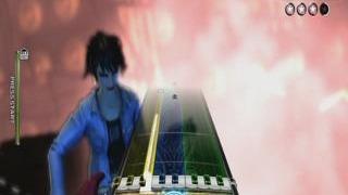 Rock Band 3 Keyboard Trailer
