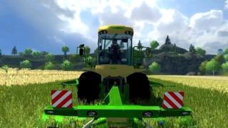 Farming Simulator 2013 Announcement Trailer