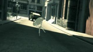 James Bond 007: Blood Stone Istanbul Trailer