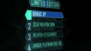 Crysis 2 Limited-Edition Trailer