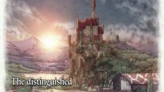 Valkyria Chronicles II Story Trailer