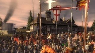 Medieval 2: Total War Gameplay Movie 3