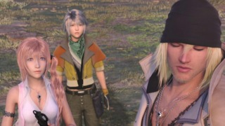 Final Fantasy XIII-2 - Promise Official Trailer