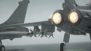 Tom Clancy's HAWX 2 Launch Trailer