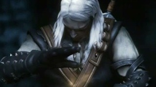 The Witcher Official Trailer 2