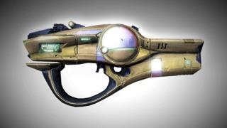 Maliwan - Borderlands 2 Weapons Trailer