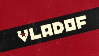 Vladof - Borderlands 2 Weapons Trailer