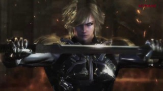 Metal Gear Rising: Revengeance - Gamescom 2012 Trailer