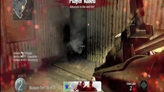 Call of Duty: Black Ops Wager Match Trailer
