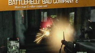 Battlefield: Bad Company 2 Ultimate Edition Trailer