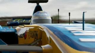 Formula One 06 Official Trailer 2