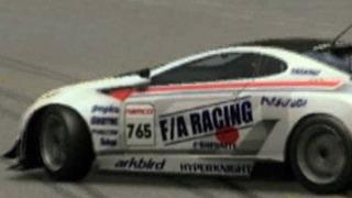 Ridge Racer 7 Official Trailer 2