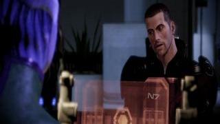 Mass Effect 2 Shadow Broker DLC Trailer