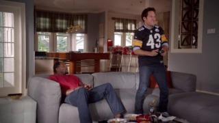 Black & Yellow - Madden NFL 13: Madden Forever Trailer