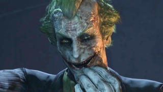 Batman: Arkham City - Joker Trailer