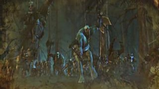 The Lord of the Rings Online: Siege of Mirkwood Official Trailer 1