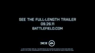 Battlefield 3 - 99 Problems - Gameplay Teaser