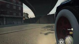 Mafia II Jimmy's Vendetta DLC Gameplay Trailer