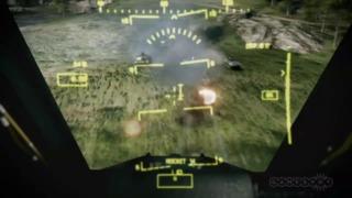 Battlefield 3 - Jay-Z - 99 Problems Gameplay Trailer