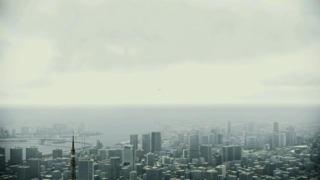 Ace Combat: Assault Horizon - Tokyo Map DLC Trailer