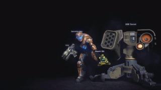 Blitz - Tribes: Ascend: Update 8