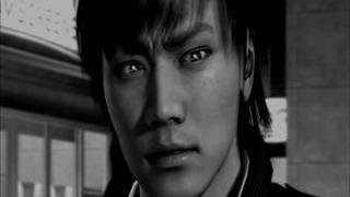 Yakuza 4 Announcement Trailer
