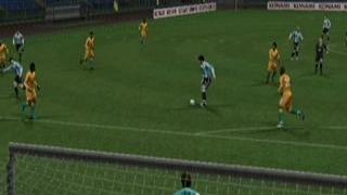 Pro Evolution Soccer 2011 Feature Trailer