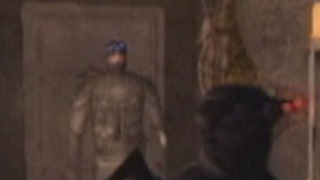 Tom Clancy's Splinter Cell Double Agent Gameplay Movie 6